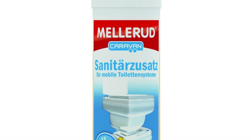 CA Sanitaerzusatz fmT 380g