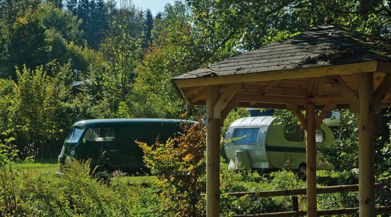 Naturcampinganlage Schafbachmuehle