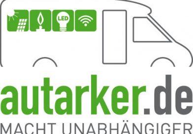 """Gut zu wissen – """"autarker.de live"""" während der Tour und Aktion mit Camperkid in Waging"""