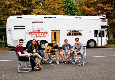 Roadyacht tourt bei KIKA und ZDF tivi
