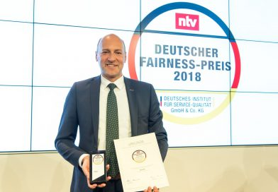 Deutscher Fairness-Preis für Dethleffs