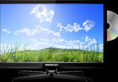 Megasat zeigt Royal Line II