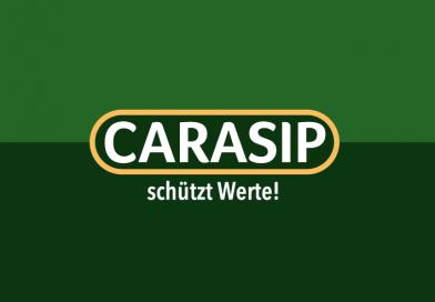 CARASIP schützt Werte!