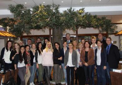 # WEIL URLAUB – Der ReiseClub Dortmund stellt sich vor