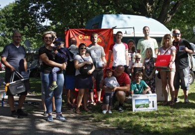 Es geht los – Camp Roadshow startet in Kirchzarten