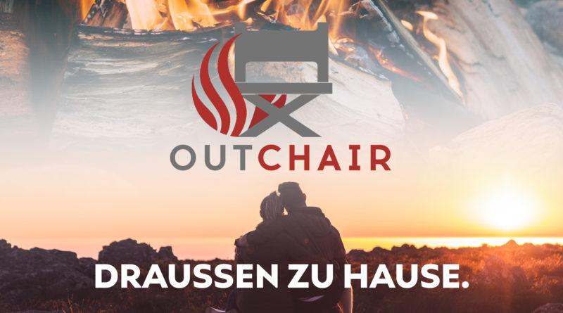 Outchair-Wärme für Dachzeltnomaden