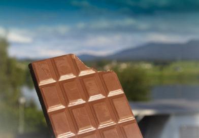Fairnaschmich Schokolade – lecker!!!